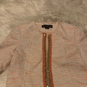Guess by Marciano blazer size 0